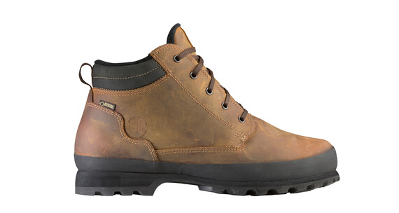 Hanwag Canto Mid Winter GTX Boots Men Hazelnut
